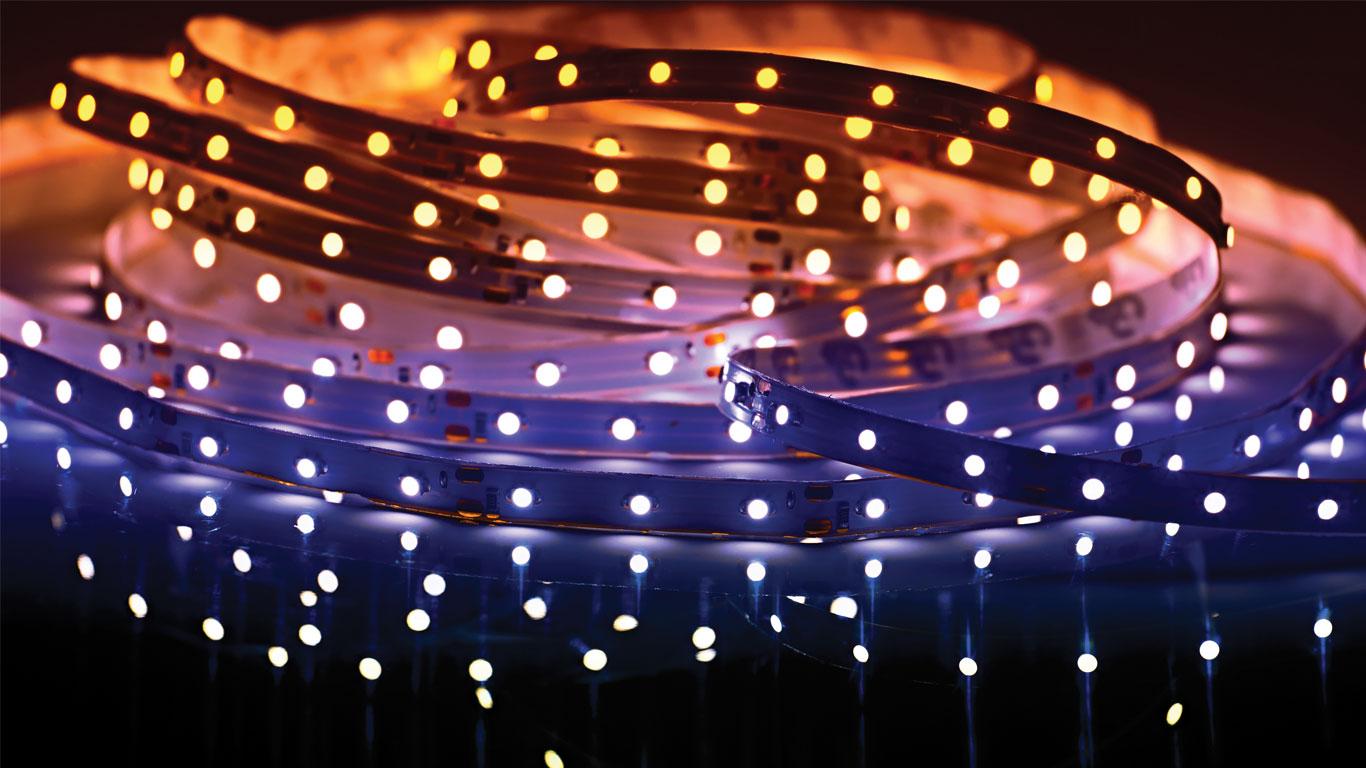"""Eclairage LED pour professionnels, Hy-procom, distributeur de produits """"Made in France"""""""