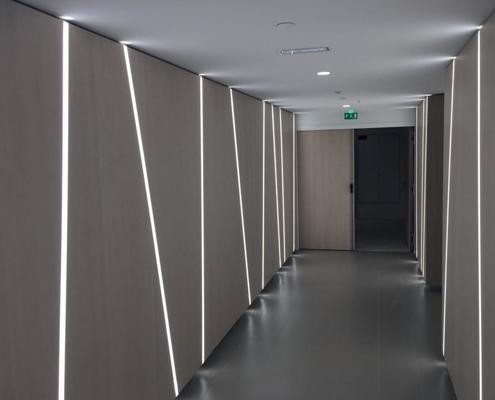 Hy-procom, distributeur spécialisé dans l'éclairage LED pour professionnels