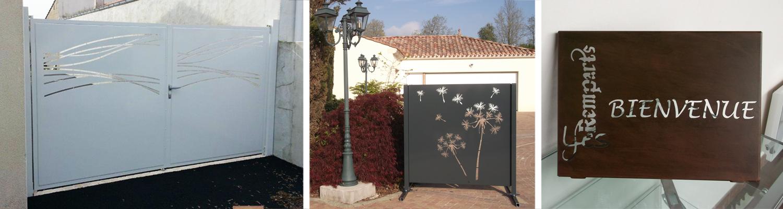 Hy-procom distributeur de claustras sur toute la France, situé à La Mothe Achard (85)